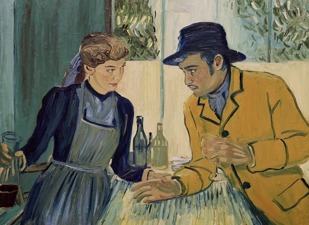 Loving Vincent - crítica