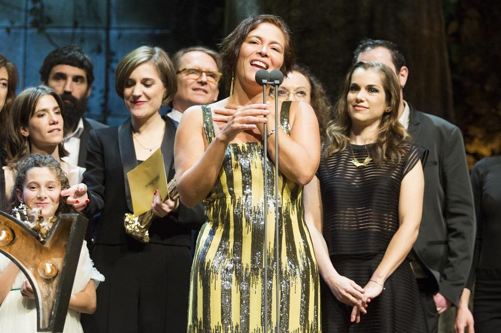 Premios Gaudí 2018