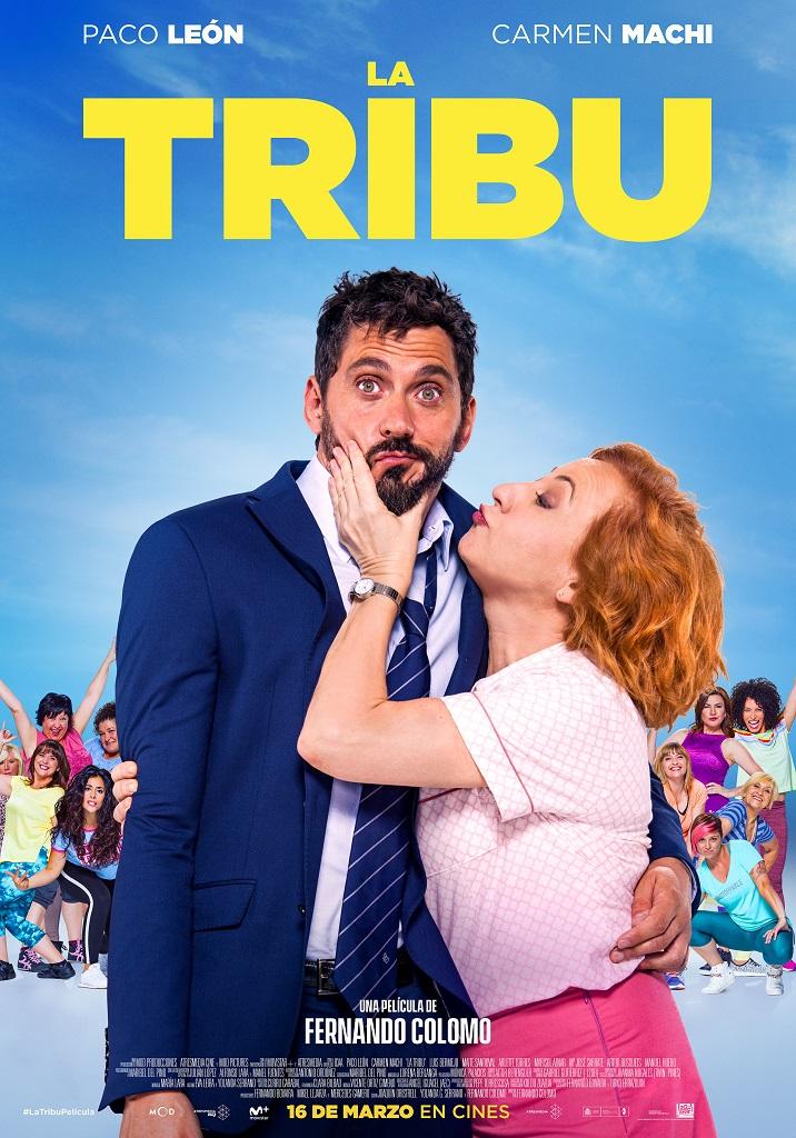 La Tribu- Poster
