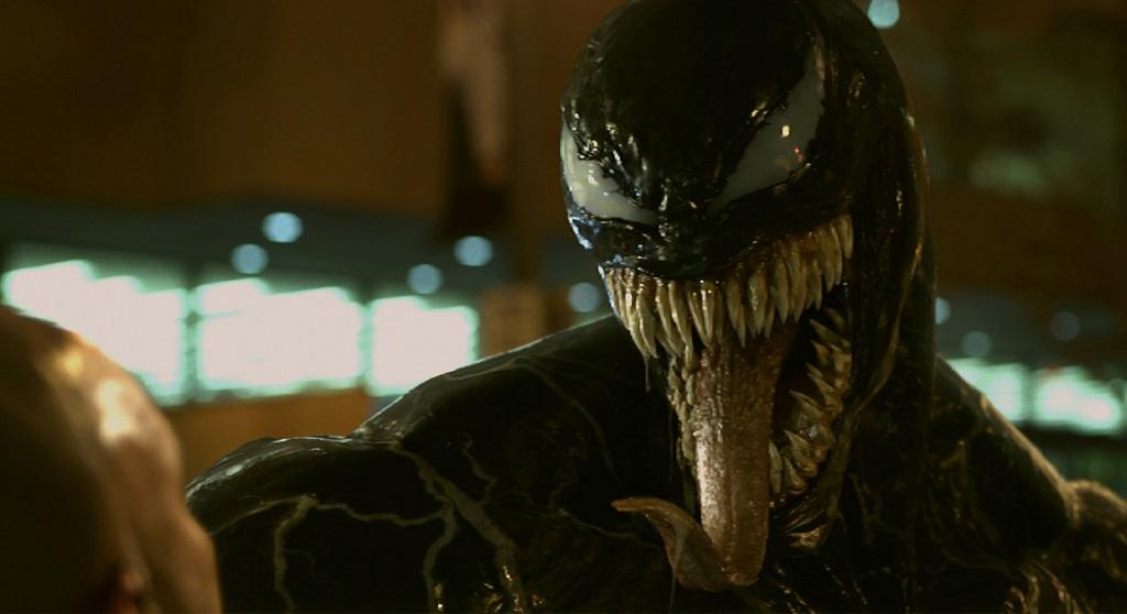 Venom - tráiler