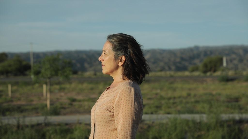 Paulina García - La novia del desierto