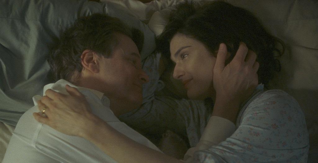 Rachel Weisz - Colin Firth