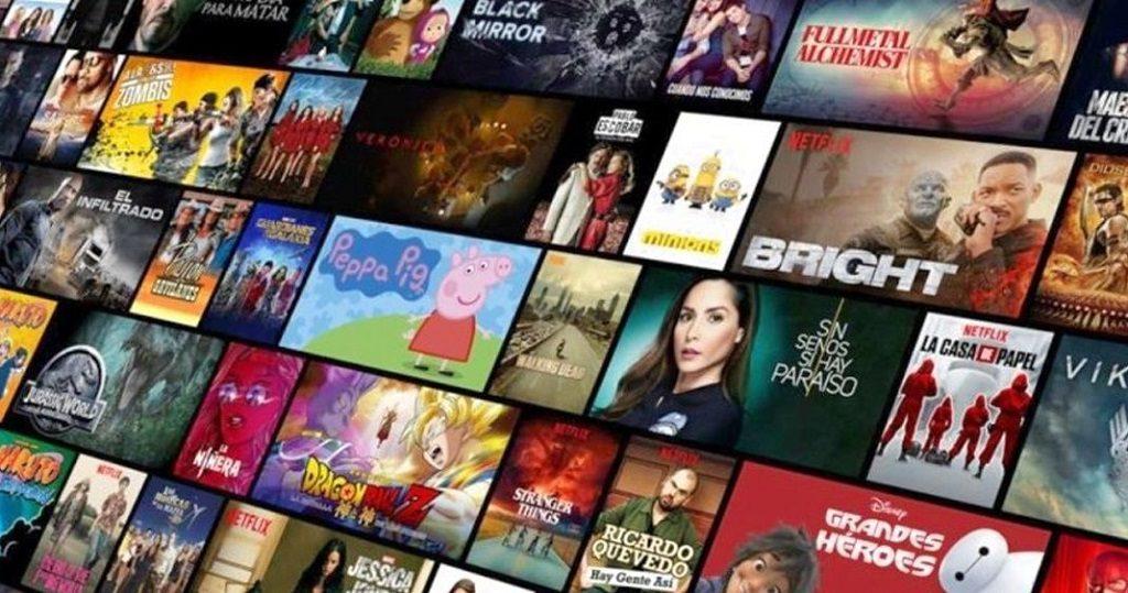 Netflix enero 2019