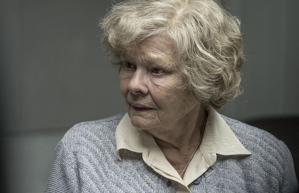 La espía roja (Red Joan) - Judi Dench