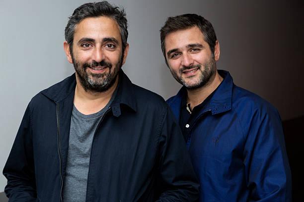 Eric Toledano y Olivier Nakache