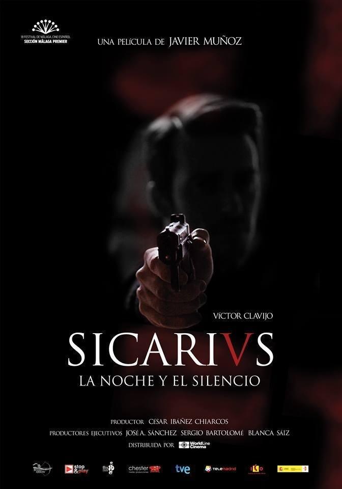 Sicarivs - Javier Muñoz