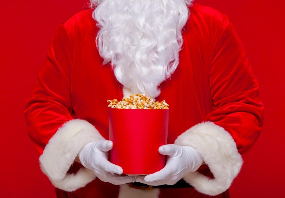Cine para esta Navidad