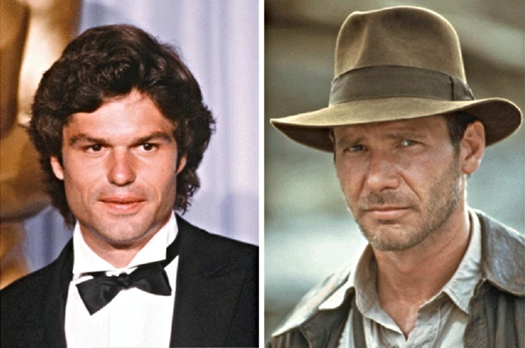 Harry Hamlin pudo ser Indiana Jones pero...