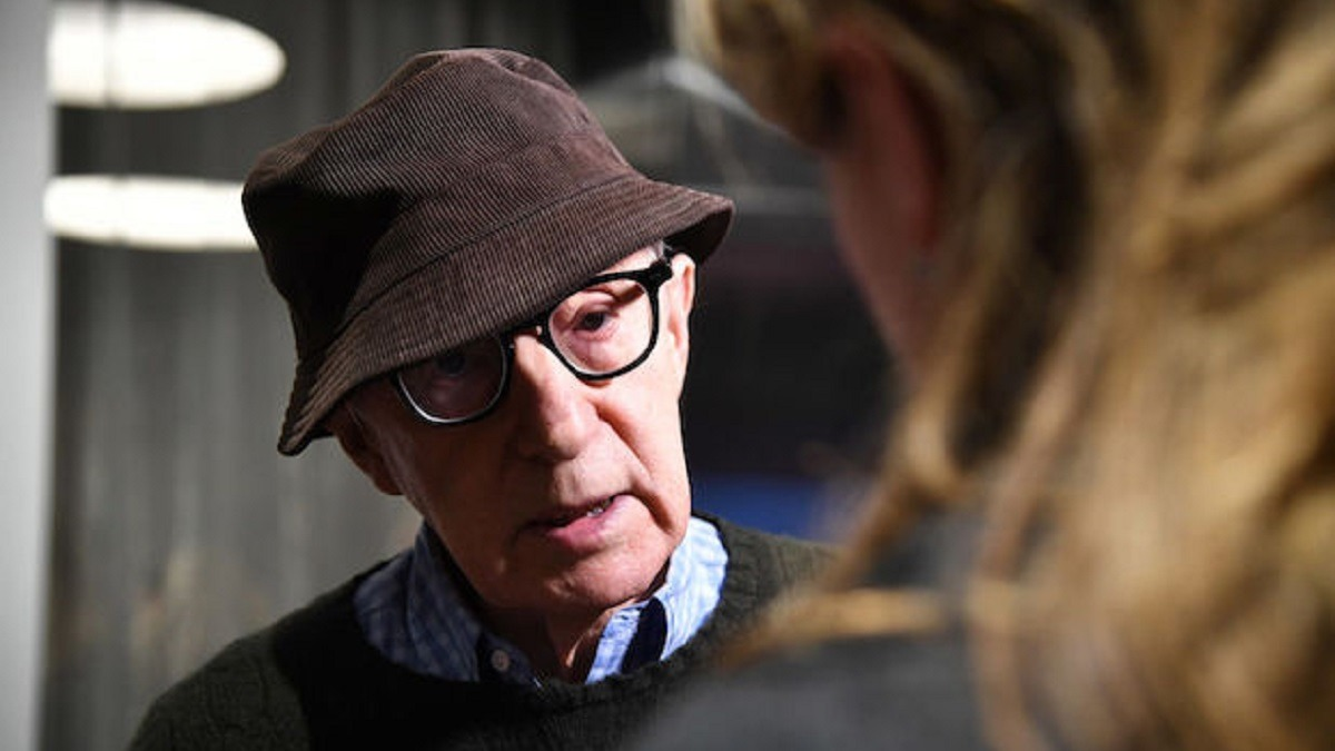 Woody Allen - Autobiografía