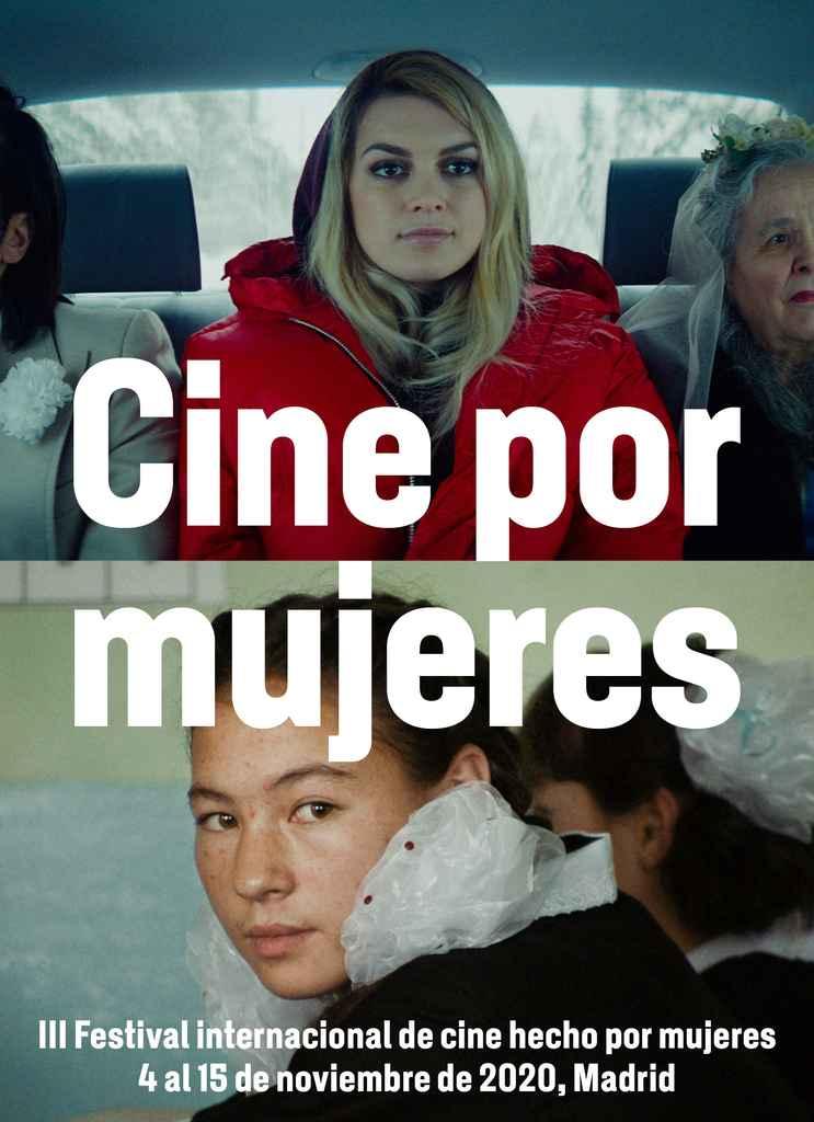Festival Cine por Mujeres 2020