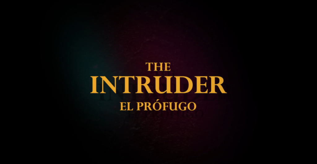 Mira el avance de THE INTRUDER • Film Factory Entertainment