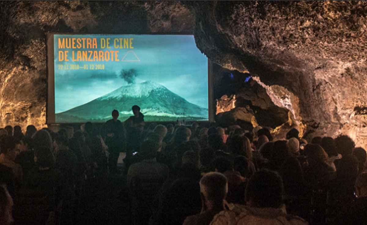 Muestra de cine de Lanzarote