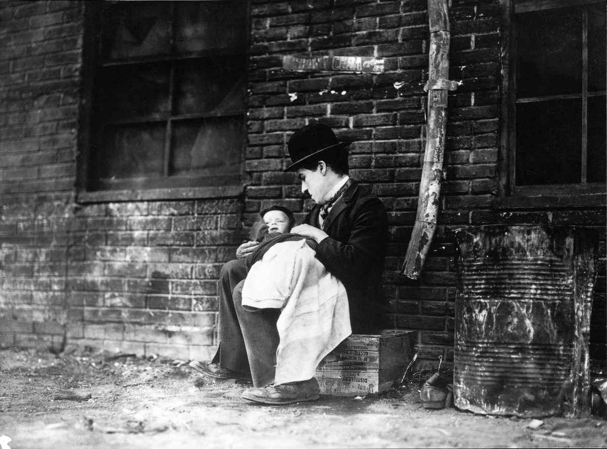 El Chico Chaplin