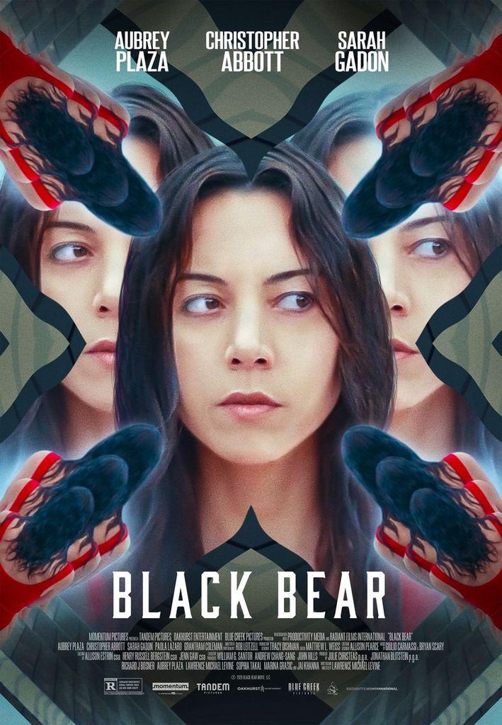 Black Bear pelicula