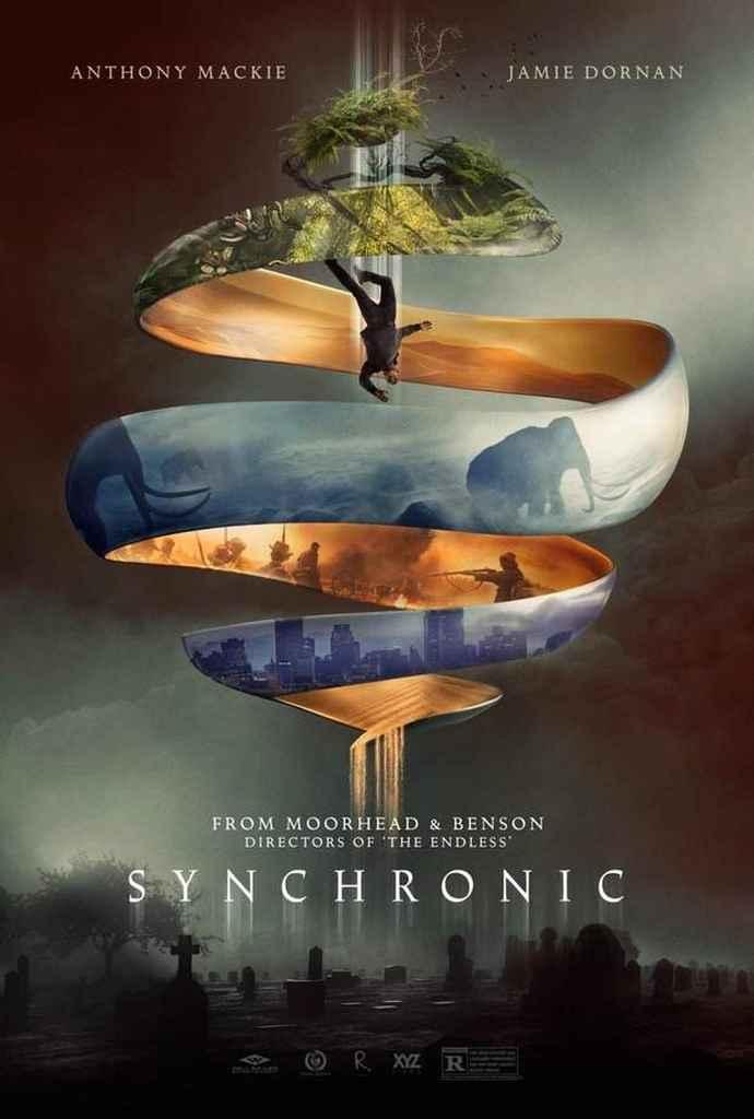 Sinchronic pelicula