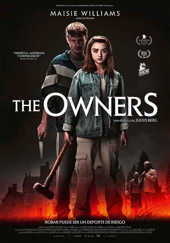 Los propietarios