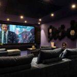 ¿Haciendo tu propia sala de cine en casa? ¡Te decimos como hacerlo!
