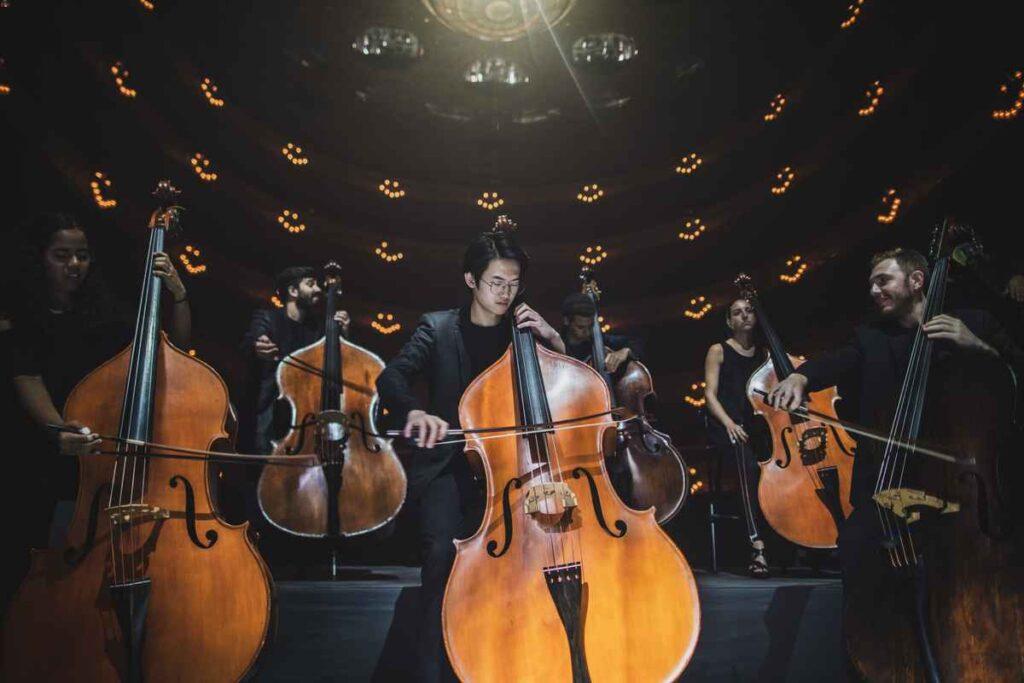 Simphony - Gustavo Dudamel
