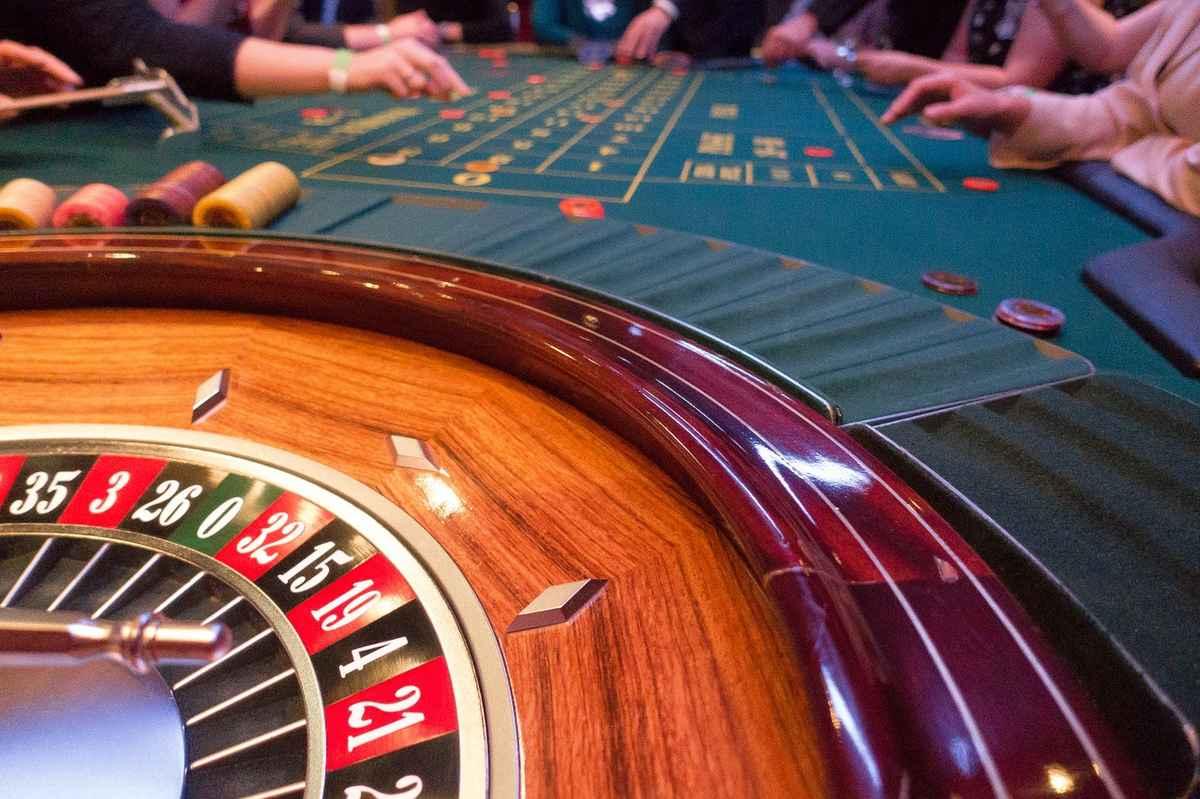 Casinos en el cine