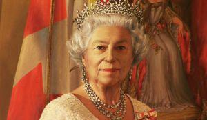Elizabeth II and Canada, A Portrait