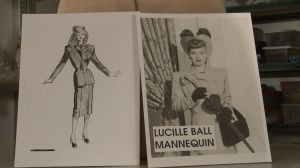 Hollywood Undressed, Looking for the Golden Age Costume Designers