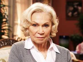 Monique Mercure, un personnage en quatre actes