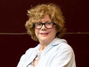 Denise Filiatrault, occuper la scène