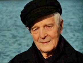 Gilles Pelletier, un cœur marin