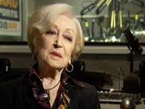 Lucille Dumont, la grande dame de la chanson