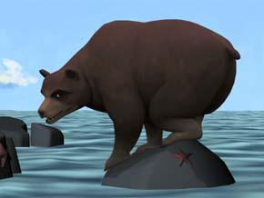 Great Bear Rock: Raven Tales 2
