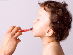 Medicines and Children
