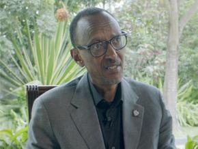 Inkotanyi (Paul Kagame et la tragédie rwandaise)