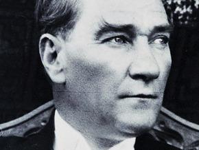 Mustapha Kemal Ataturk- naissance d'une république