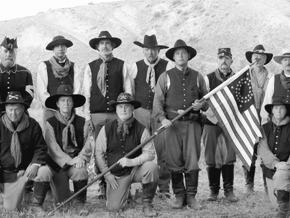 Bataille de Little Bighorn