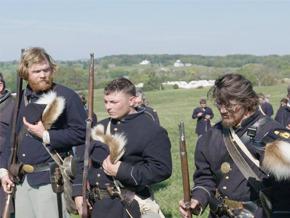Bataille de Cedar Creek