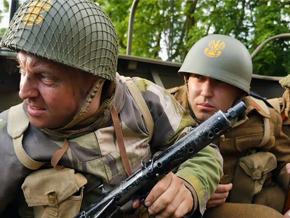 Bataille de la poche de Falaise
