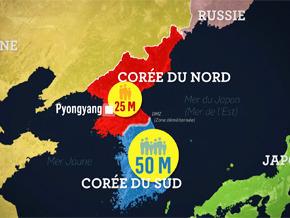 Peut-on comprendre la Corée du nord?