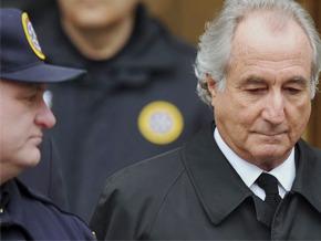 2008 | L'affaire Madoff