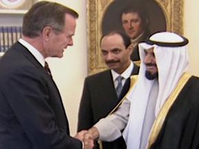 1991 - La 1ère Guerre du Golfe