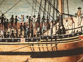 1620 - 1789 : Du sucre à la révolte