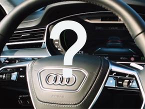 La voiture autonome: qui conduit la voiture?