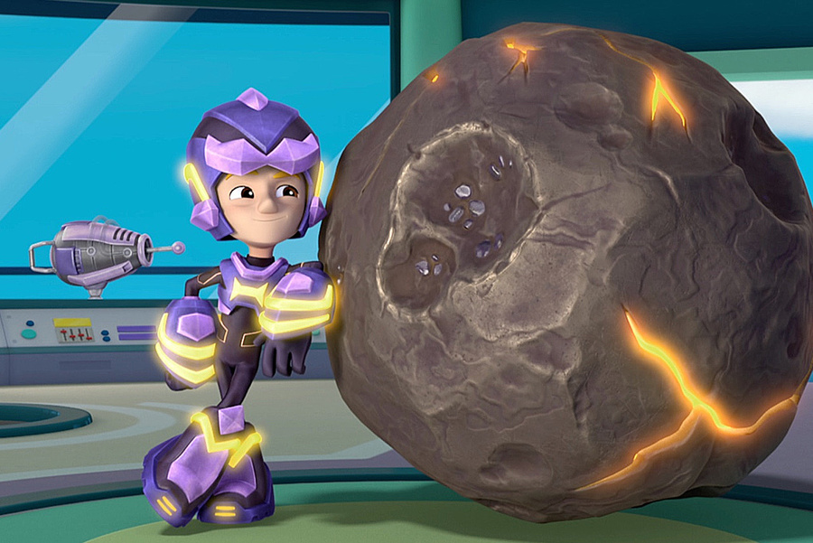 Moscow - buy tickets to the Paw Patrol: Mighty Pups / Tickets ru
