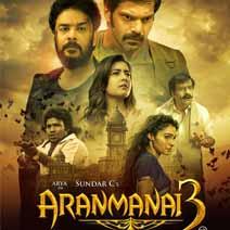 ARANMANAI 3 (TAMIL)
