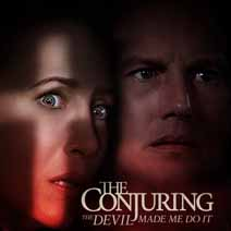 THE CONJURING 3 THE DEVIL MADE ME DO IT