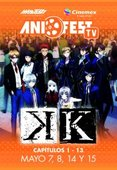 Anifest- Project K