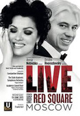 Anna Netrebko- Live From The Red Square