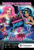 Barbie Campamento POP