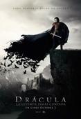 Drácula, la historia jamás contada