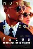 Focus: Maestros de la Estafa