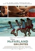 McFarland: Sin límites